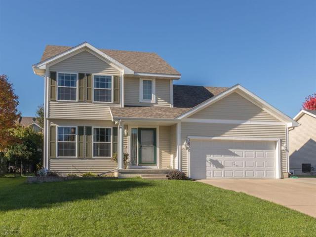 3832 122nd Street, Urbandale, IA 50323 (MLS #571389) :: Colin Panzi Real Estate Team
