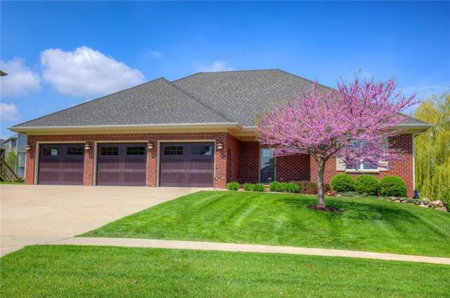 2030 Creekview Court, Waukee, IA 50263 (MLS #571400) :: Colin Panzi Real Estate Team