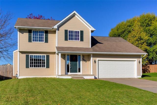 1622 NW North Creek Drive, Ankeny, IA 50023 (MLS #571402) :: Moulton & Associates Realtors