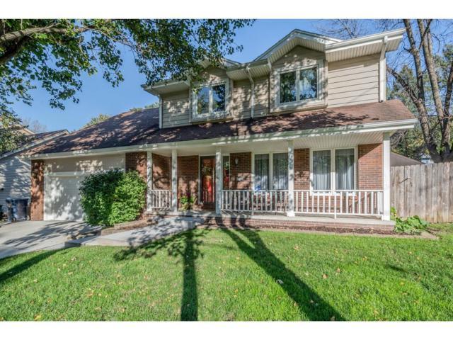 2713 68th Street, Urbandale, IA 50322 (MLS #571407) :: Colin Panzi Real Estate Team