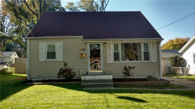 4018 69th Street, Urbandale, IA 50322 (MLS #571408) :: Colin Panzi Real Estate Team