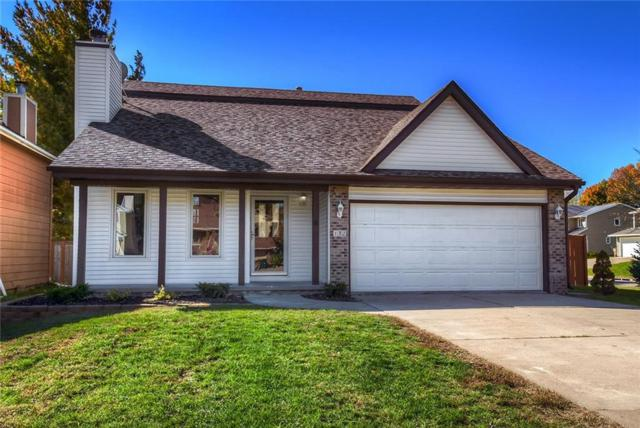 132 26th Court, West Des Moines, IA 50265 (MLS #571412) :: EXIT Realty Capital City