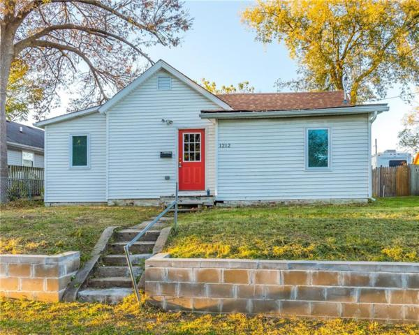 1212 Fremont Street, Des Moines, IA 50316 (MLS #571414) :: Better Homes and Gardens Real Estate Innovations