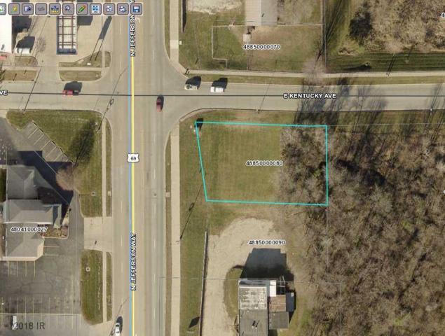 1100 Block N Jefferson Way, Indianola, IA 50125 (MLS #571429) :: Pennie Carroll & Associates