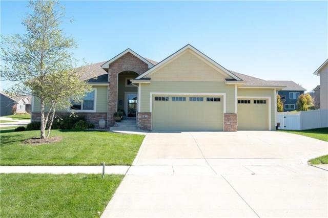 1422 S 95th Street, West Des Moines, IA 50266 (MLS #571433) :: EXIT Realty Capital City