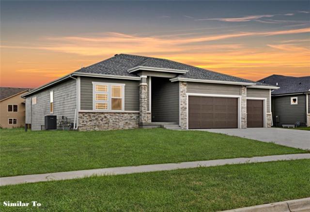 2607 NW 40th Street, Ankeny, IA 50023 (MLS #571443) :: Colin Panzi Real Estate Team