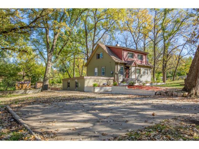 3305 S Union Street, Des Moines, IA 50315 (MLS #571459) :: Colin Panzi Real Estate Team