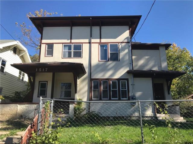 1517 23rd Street, Des Moines, IA 50311 (MLS #571463) :: Moulton & Associates Realtors