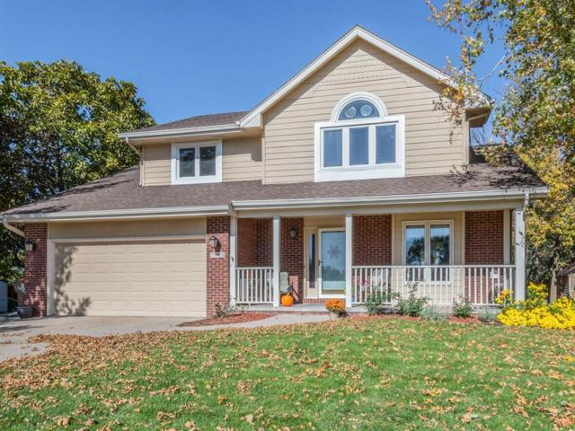 7705 Townsend Avenue, Urbandale, IA 50322 (MLS #571469) :: Colin Panzi Real Estate Team
