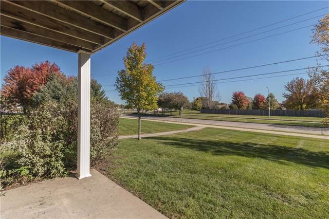 2156 NW 156th Street #1, Clive, IA 50325 (MLS #571470) :: EXIT Realty Capital City