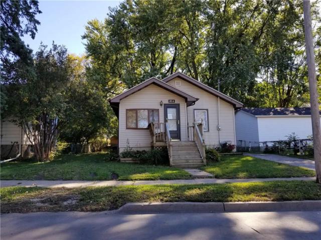 614 Park Avenue, Des Moines, IA 50315 (MLS #571472) :: Moulton & Associates Realtors
