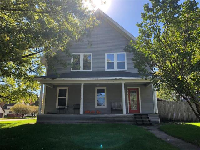 820 Dallas Street, Dexter, IA 50070 (MLS #571477) :: Colin Panzi Real Estate Team