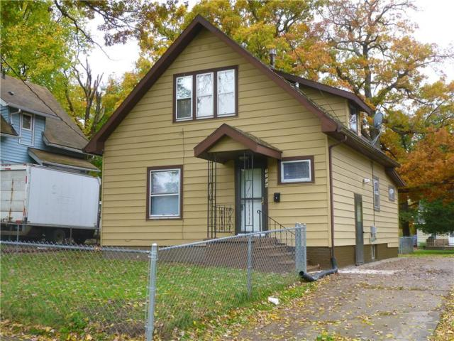1706 22ND Street, Des Moines, IA 50310 (MLS #571482) :: Colin Panzi Real Estate Team