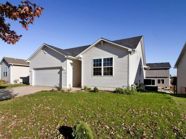 2503 Whispering Ridge Drive, Des Moines, IA 50320 (MLS #571491) :: Colin Panzi Real Estate Team