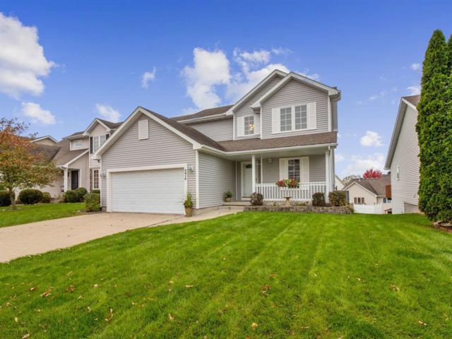 3412 E 52nd Street, Des Moines, IA 50317 (MLS #571500) :: Moulton & Associates Realtors