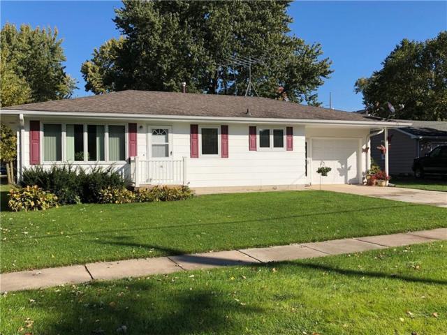 115 W 7th Street, Boone, IA 50036 (MLS #571515) :: Colin Panzi Real Estate Team