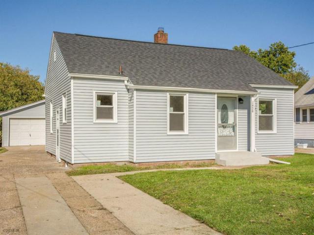 1436 E Jefferson Avenue, Des Moines, IA 50316 (MLS #571542) :: Moulton & Associates Realtors