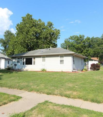 1804 Greene Street, Boone, IA 50036 (MLS #571546) :: Colin Panzi Real Estate Team