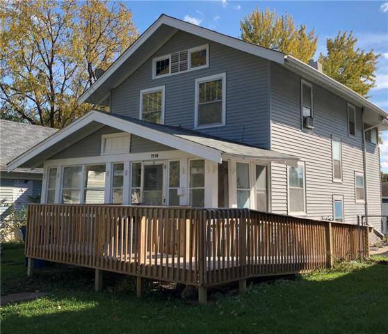 1518 Mondamin Avenue, Des Moines, IA 50314 (MLS #571548) :: Colin Panzi Real Estate Team