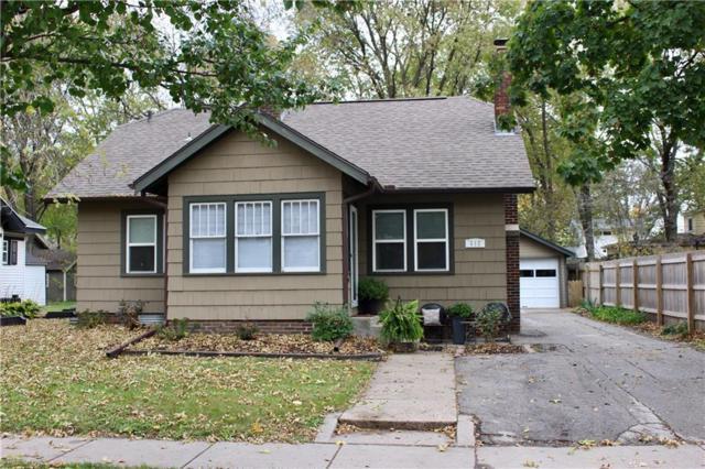 512 Stanton Avenue, Ames, IA 50014 (MLS #571550) :: Colin Panzi Real Estate Team
