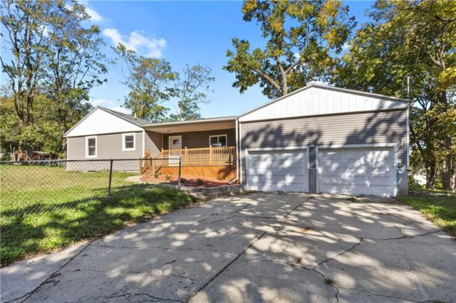 1003 Emma Avenue, Des Moines, IA 50315 (MLS #571555) :: Moulton & Associates Realtors
