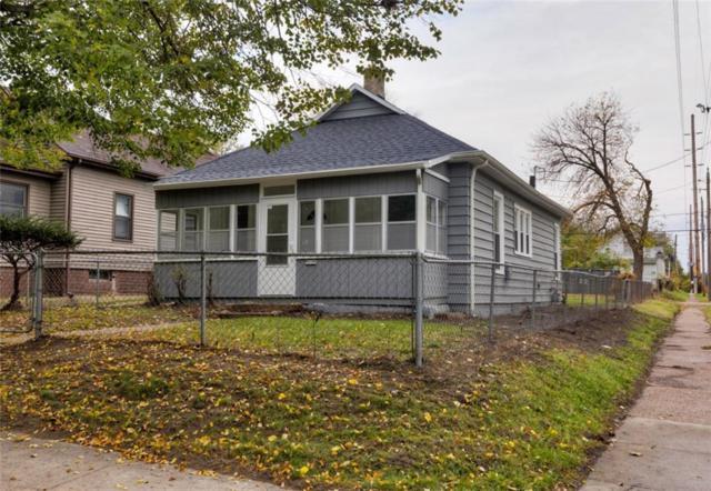 1364 Idaho Street, Des Moines, IA 50316 (MLS #571559) :: Moulton & Associates Realtors