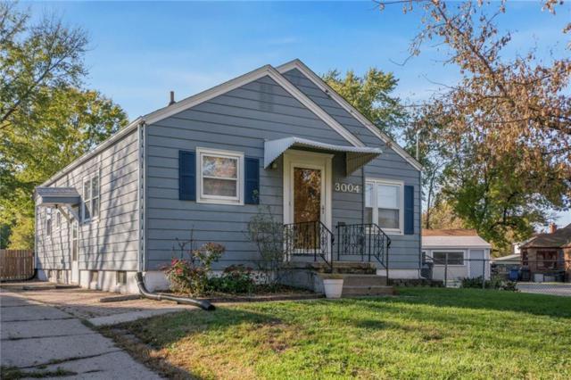 3004 SE 8th Street SE, Des Moines, IA 50315 (MLS #571560) :: Colin Panzi Real Estate Team