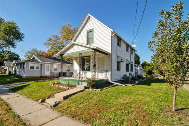 2722 Maple Street, Des Moines, IA 50317 (MLS #571563) :: EXIT Realty Capital City