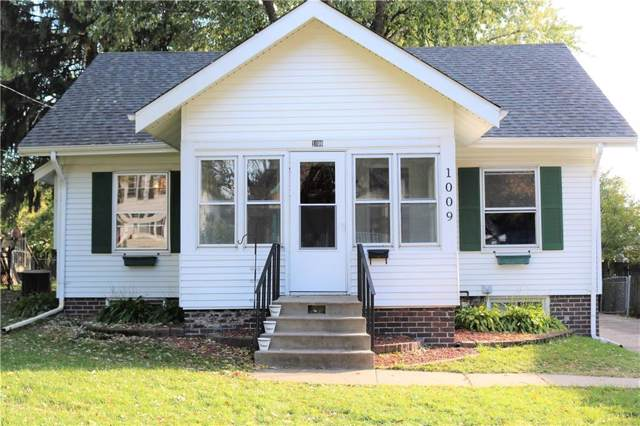 1009 E Sheridan Avenue, Des Moines, IA 50316 (MLS #571578) :: EXIT Realty Capital City