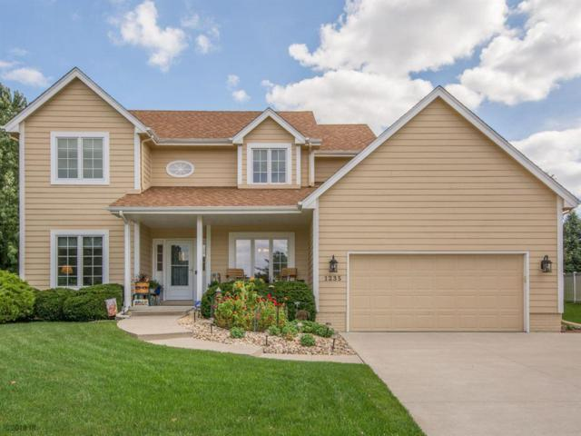 1235 Bentwood Court, Altoona, IA 50009 (MLS #571610) :: Moulton & Associates Realtors