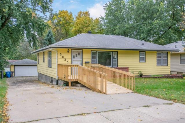 3025 E Jefferson Avenue, Des Moines, IA 50317 (MLS #571688) :: Colin Panzi Real Estate Team