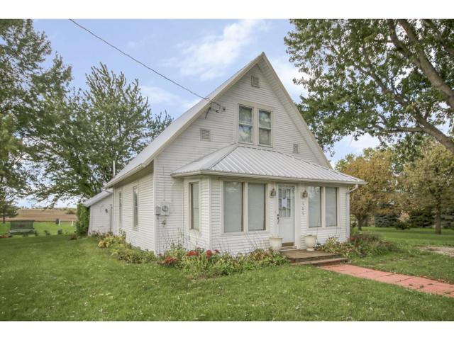 305 South Street W, Macksburg, IA 50155 (MLS #571742) :: Pennie Carroll & Associates