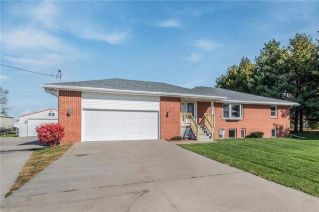 7884 NE 27th Avenue, Altoona, IA 50009 (MLS #571794) :: Moulton & Associates Realtors