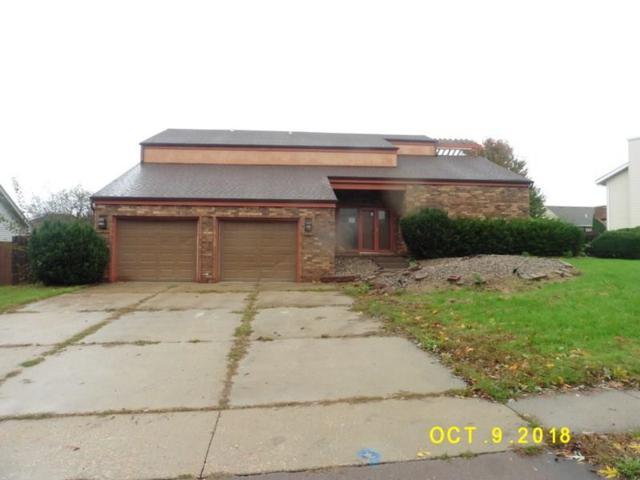 3713 SW 37th Street, Des Moines, IA 50321 (MLS #571800) :: Colin Panzi Real Estate Team