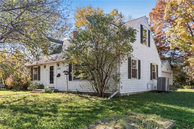 1533 Carroll Avenue, Ames, IA 50010 (MLS #571814) :: Moulton & Associates Realtors