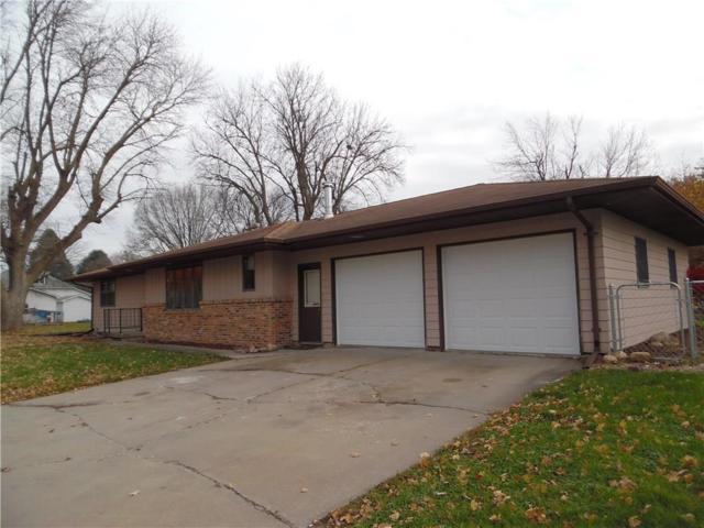 205 Benton Street, Fontanelle, IA 50846 (MLS #571829) :: Pennie Carroll & Associates