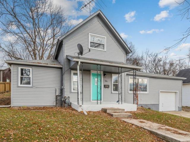 706 N 3rd Street, Guthrie Center, IA 50115 (MLS #571912) :: Kyle Clarkson Real Estate Team