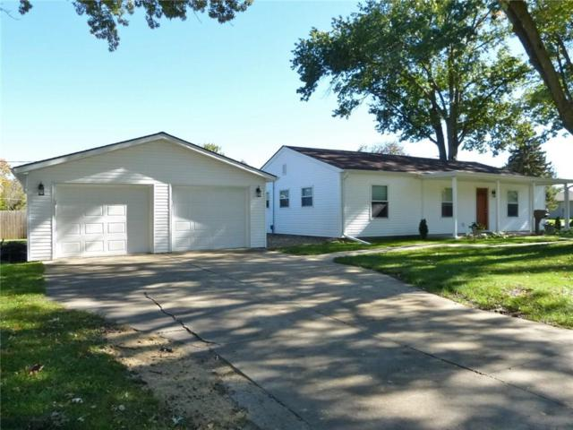 1301 Middle Street, Knoxville, IA 50138 (MLS #571958) :: EXIT Realty Capital City