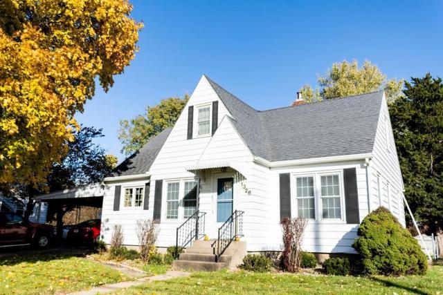 1326 N Elm Street, Ottumwa, IA 52501 (MLS #571970) :: EXIT Realty Capital City