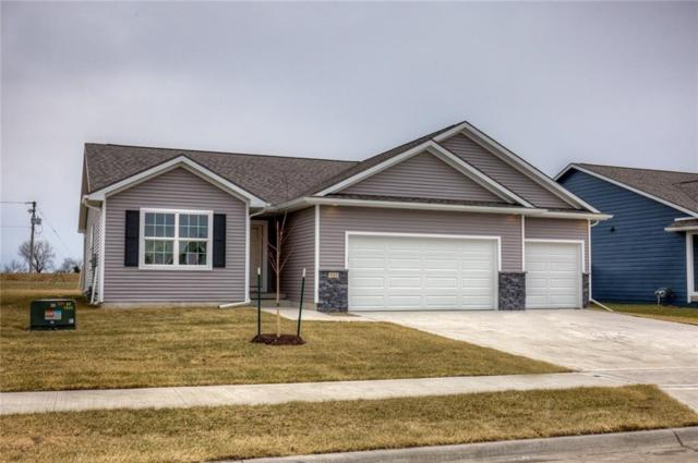 521 NE Elm Street, Elkhart, IA 50073 (MLS #571978) :: Better Homes and Gardens Real Estate Innovations