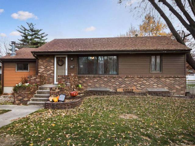 709 W North Street, Winterset, IA 50273 (MLS #571983) :: Better Homes and Gardens Real Estate Innovations