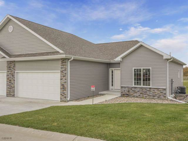 1830 Mckay Drive, Knoxville, IA 50138 (MLS #571996) :: EXIT Realty Capital City