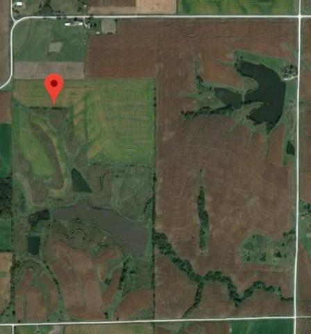 180th Ave. & 457th Street, Chariton, IA 50049 (MLS #571997) :: Better Homes and Gardens Real Estate Innovations