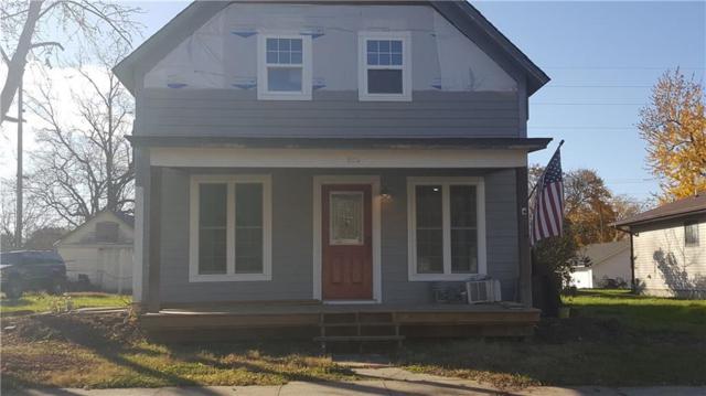 520 N Main Street, Stuart, IA 50250 (MLS #572001) :: EXIT Realty Capital City