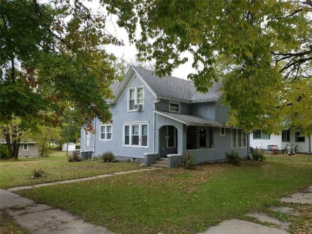 501 Fillmore Street, Mount Ayr, IA 50854 (MLS #572004) :: Kyle Clarkson Real Estate Team