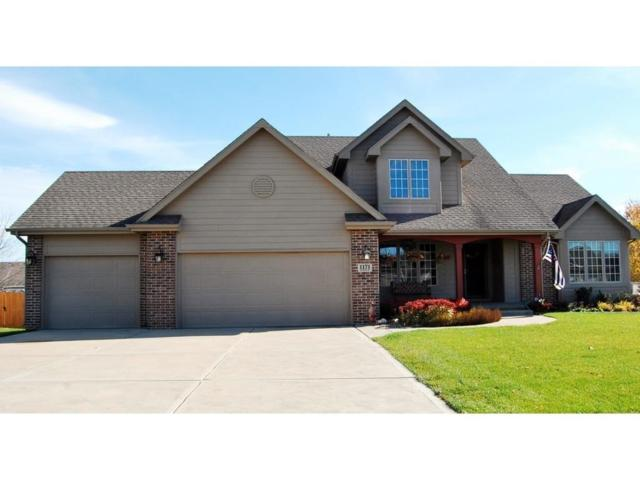 1171 Hansen Place, Polk City, IA 50226 (MLS #572026) :: Colin Panzi Real Estate Team