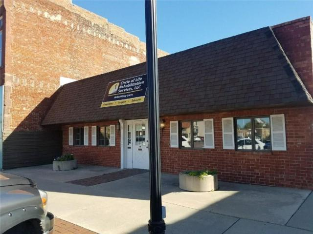 104 S Taylor Street, Mount Ayr, IA 50854 (MLS #572087) :: EXIT Realty Capital City