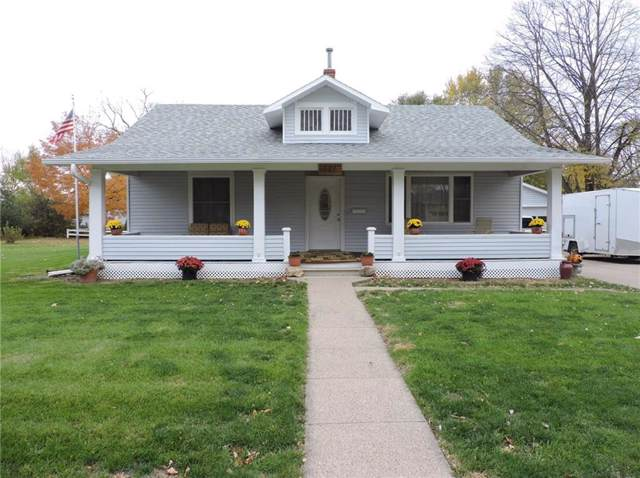 521 W Buchanan Street, Winterset, IA 50273 (MLS #572120) :: Better Homes and Gardens Real Estate Innovations