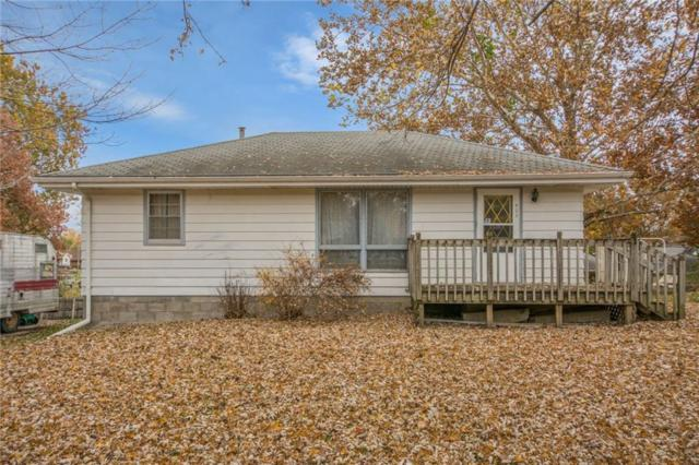 425 N 2nd Street, Carlisle, IA 50047 (MLS #572265) :: Better Homes and Gardens Real Estate Innovations