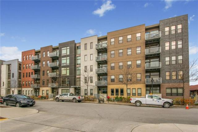 119 4th Street #302, Des Moines, IA 50309 (MLS #572297) :: EXIT Realty Capital City
